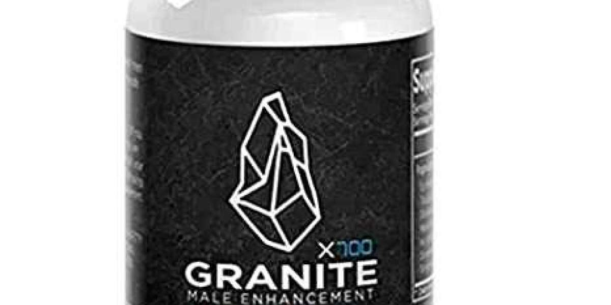 Granite Reviews - Read Ingredients, Side Effects & Possible Scams!