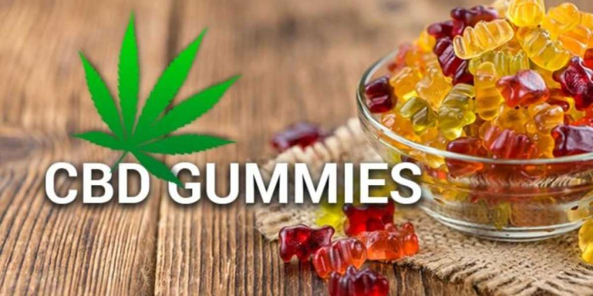 Nature's Boost CBD GummiesReviews: Reduces Pain And Aches Right Away