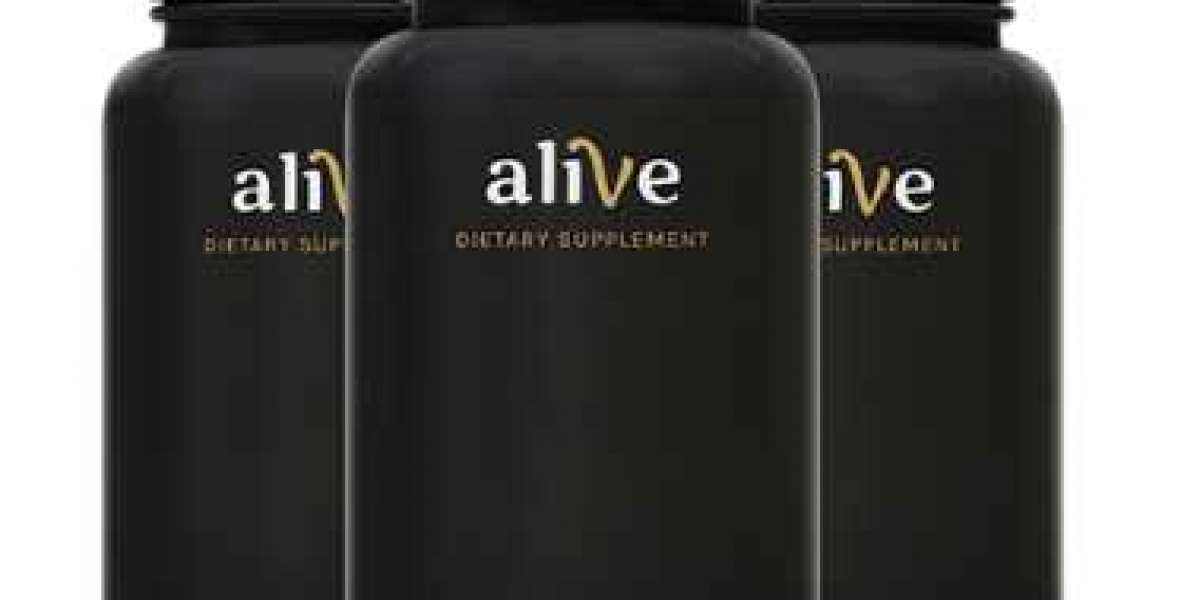 Alive Dietary Supplement{reviews} : Don't Buy Warning!