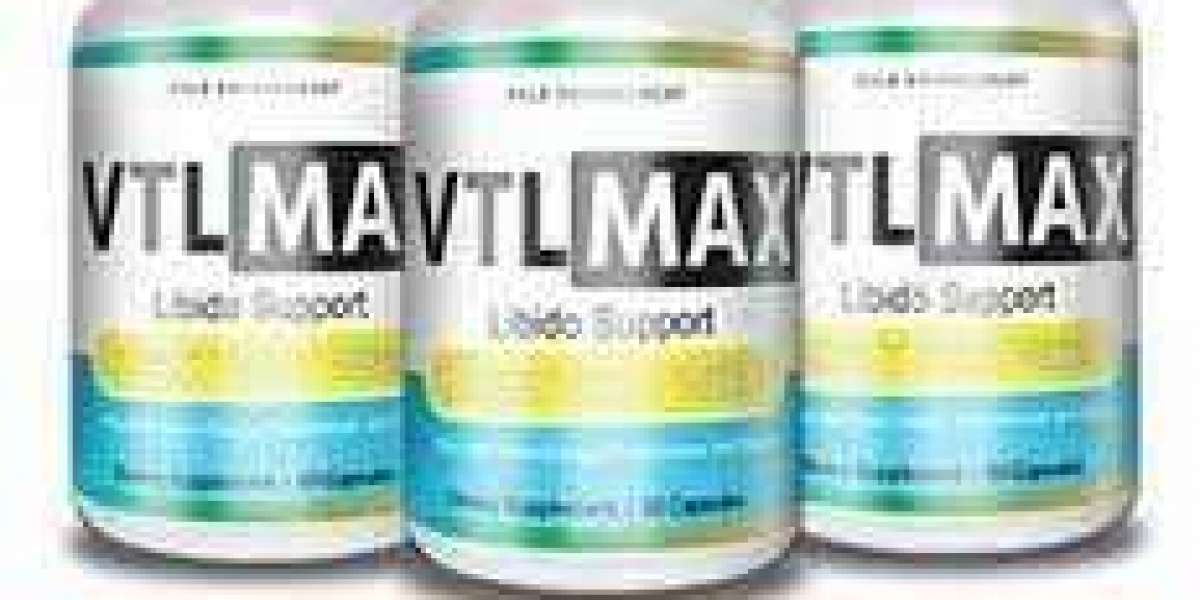 VTL Max - Male Enhancement Benefits: Check The Official Website!