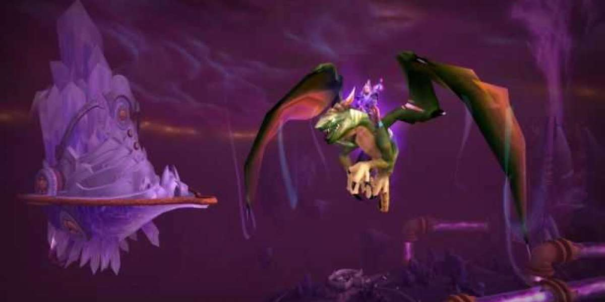 Making Gold in World of Warcraft: Classic – Best Professions Guide