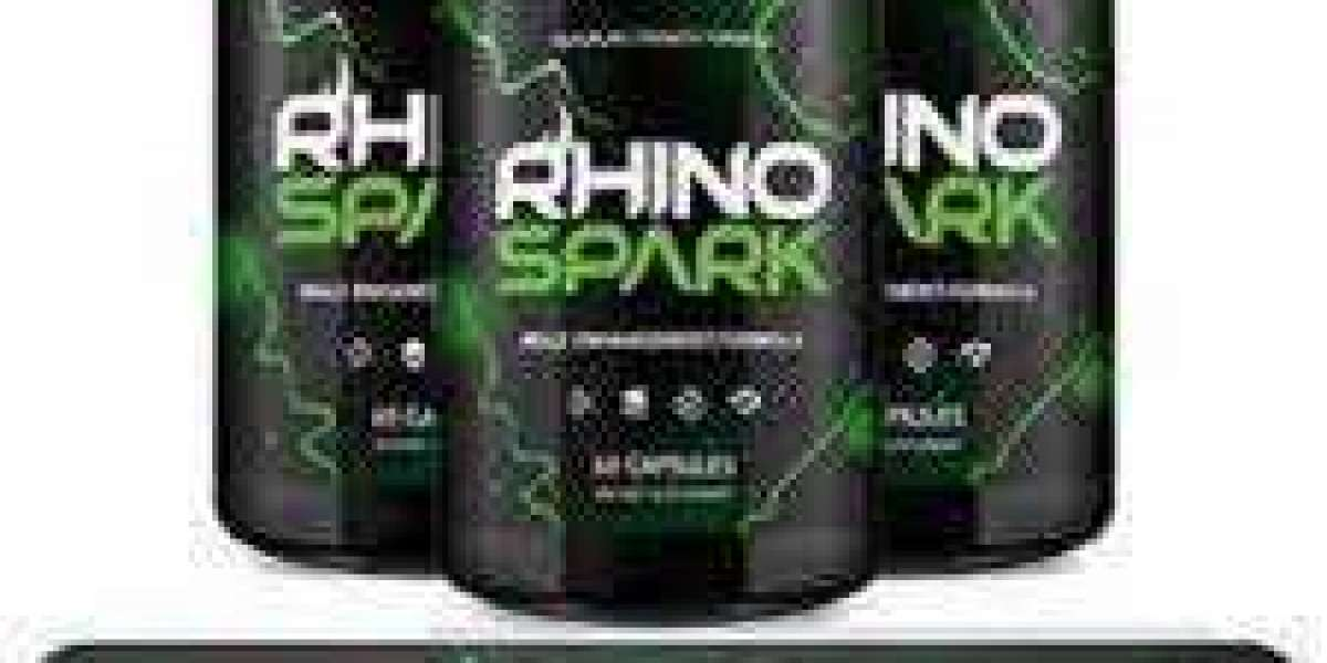 How To Expend The Pills Of Rhino Spark?