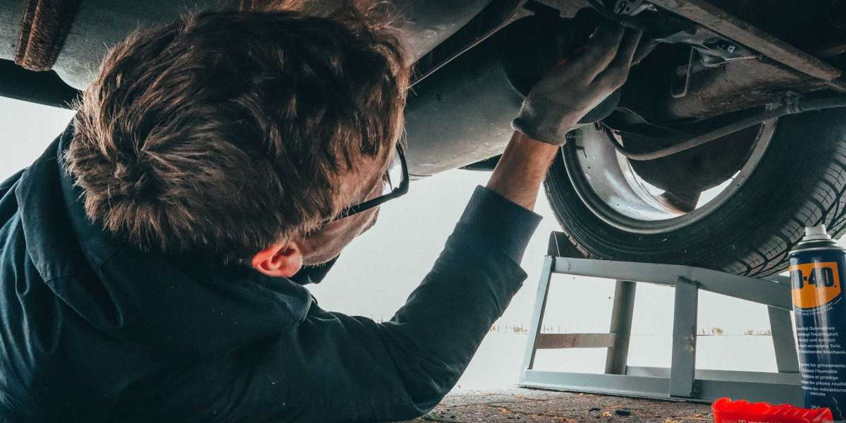 Keep Your Car In Great Shape