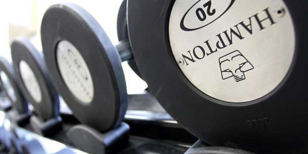 Finding the Best Dumbbell For Your Home Gym