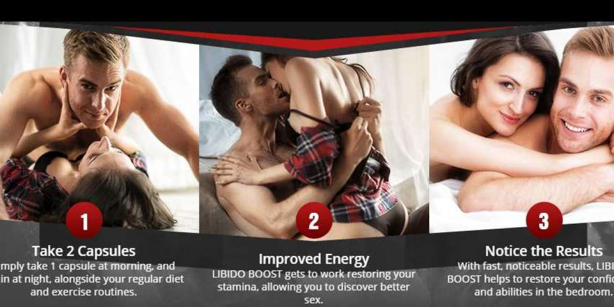 What Is Libido Boost Canada & How Does It Work?