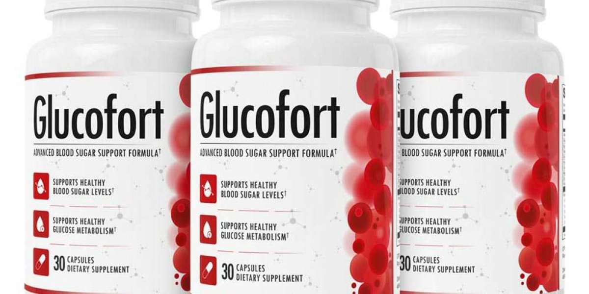 How Does Glucofort [Really] Work?