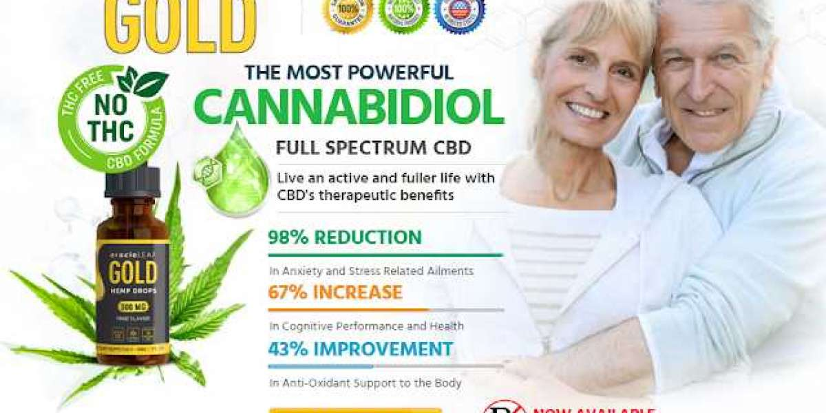 OracleLeaf Gold - All Natural Ingredients & Their Side-Effects!