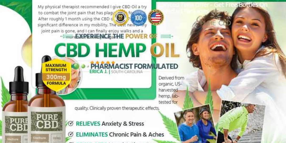 Pure CBD Tincture Available for Sale in the USA