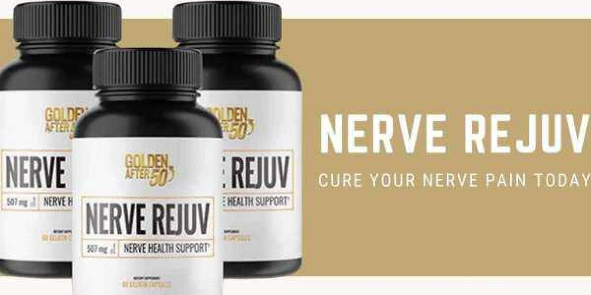 What Are The Active Ingredients In Nerve Rejuv?