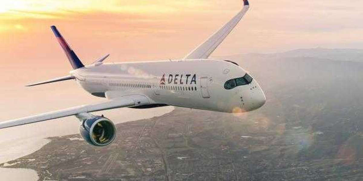 Get in touch with Delta agents' for a pleasurable journey!