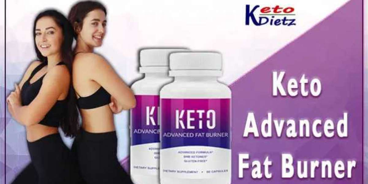 Keto Advanced Fat Burner Canada, Price, Uses, Work, Results, Price & BUY Now?