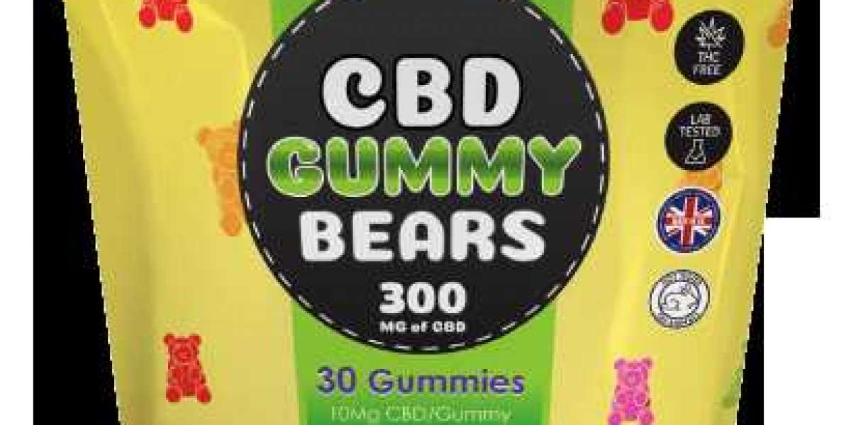 What Are The Benefits Of Green CBD Gummies UK?