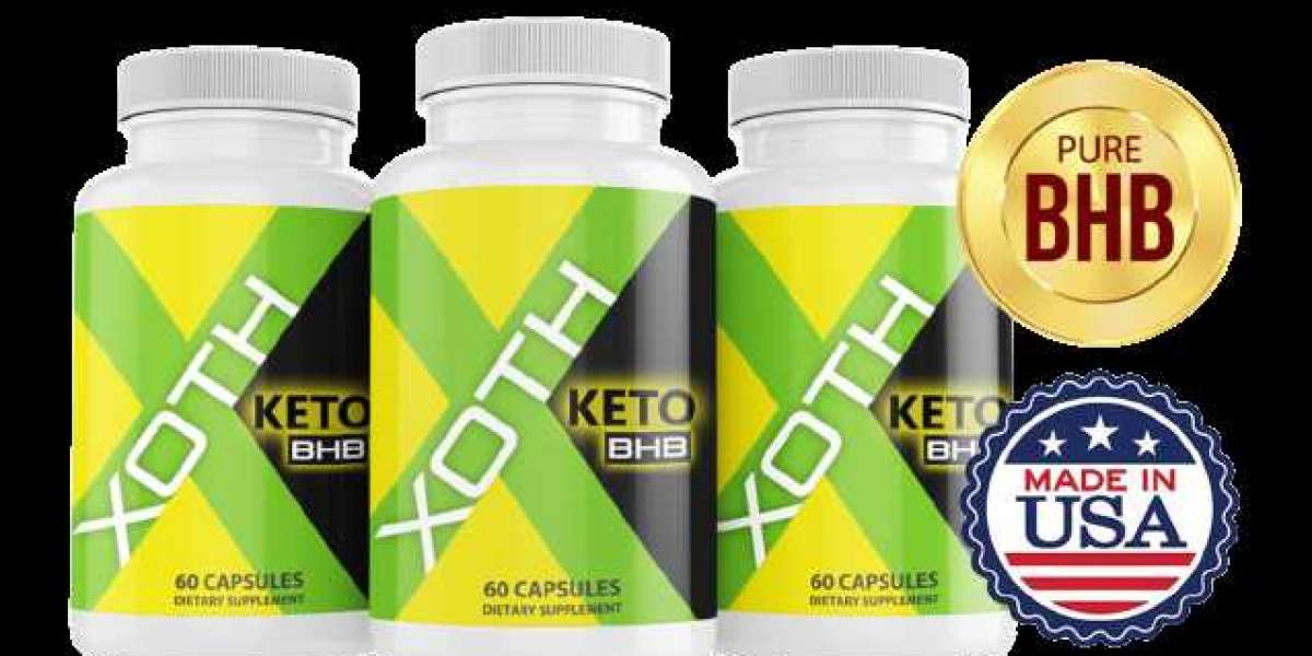 xoth keto BHB {Tested} Supplements 2021 Shocking Results