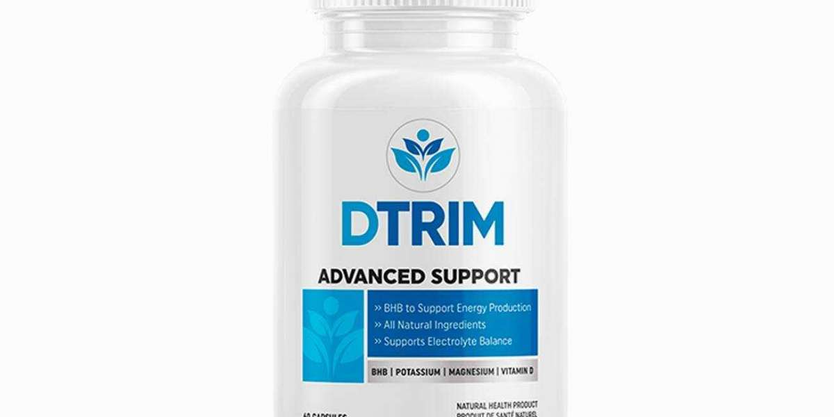 Dtrim Keto Diet Pills – Is It Safe For All Ages People?