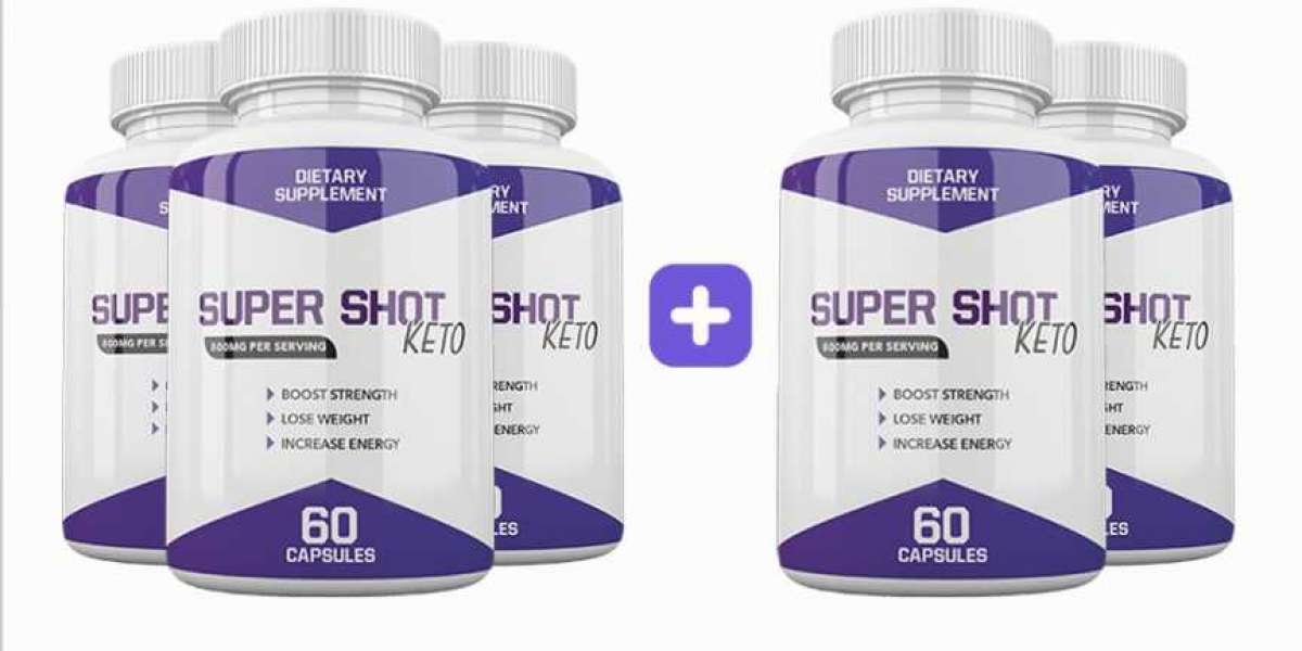 What Are Attributes Of Super Shot Keto?