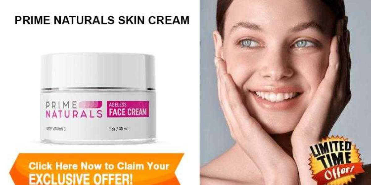 Prime Naturals Face Cream - Skin Care Reviews, Benefits, Price And Side Effects
