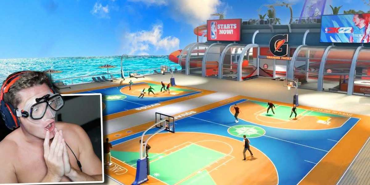 Nba 2K22 is a sports video game