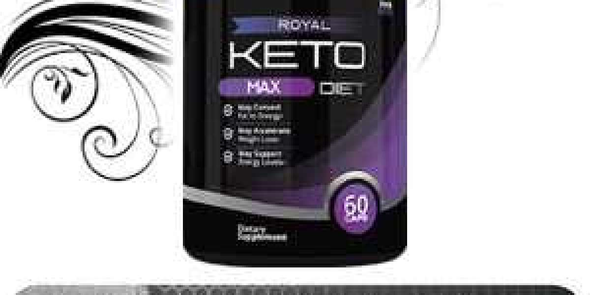 Royal Keto Max REVIEW 2020 – Is It Safe or a Scam Deal? Where To Buy