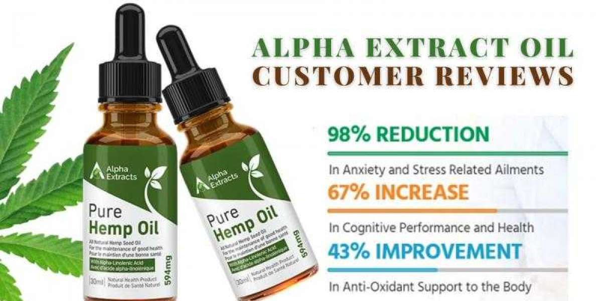 Alpha Extracts Pure Hemp Oil Canada And Price For Sale!