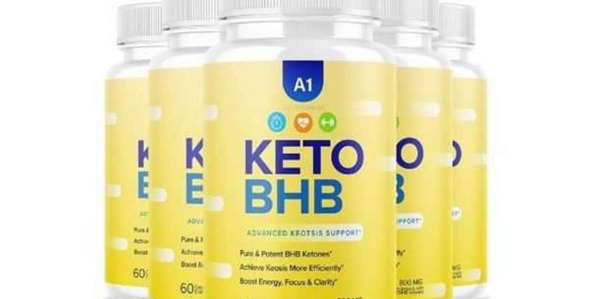 A1 Keto BHB Exposed 2020 [MUST READ] : Does It Really Work?