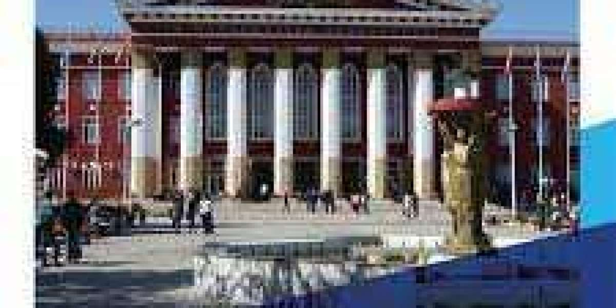 Study MBBS in Osh State University