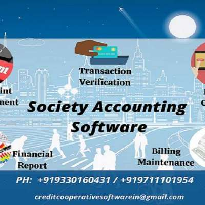 Society Accounting Software Profile Picture