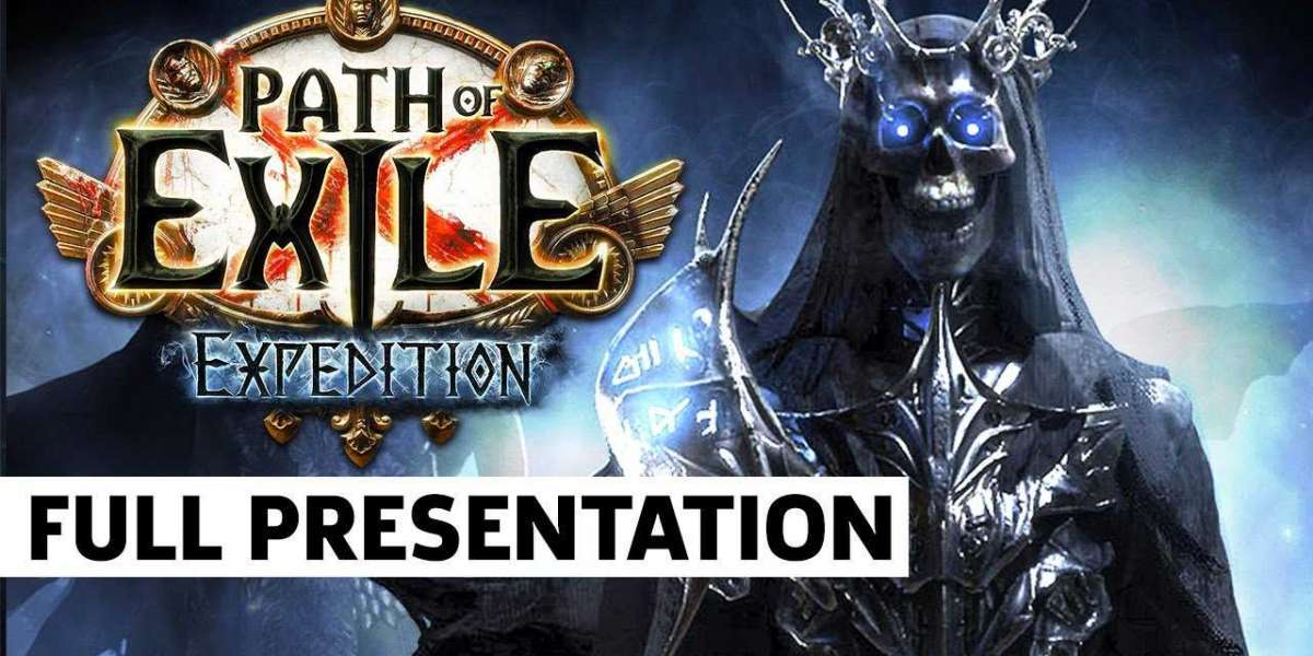 Path of Exile Patch 3.16 is available