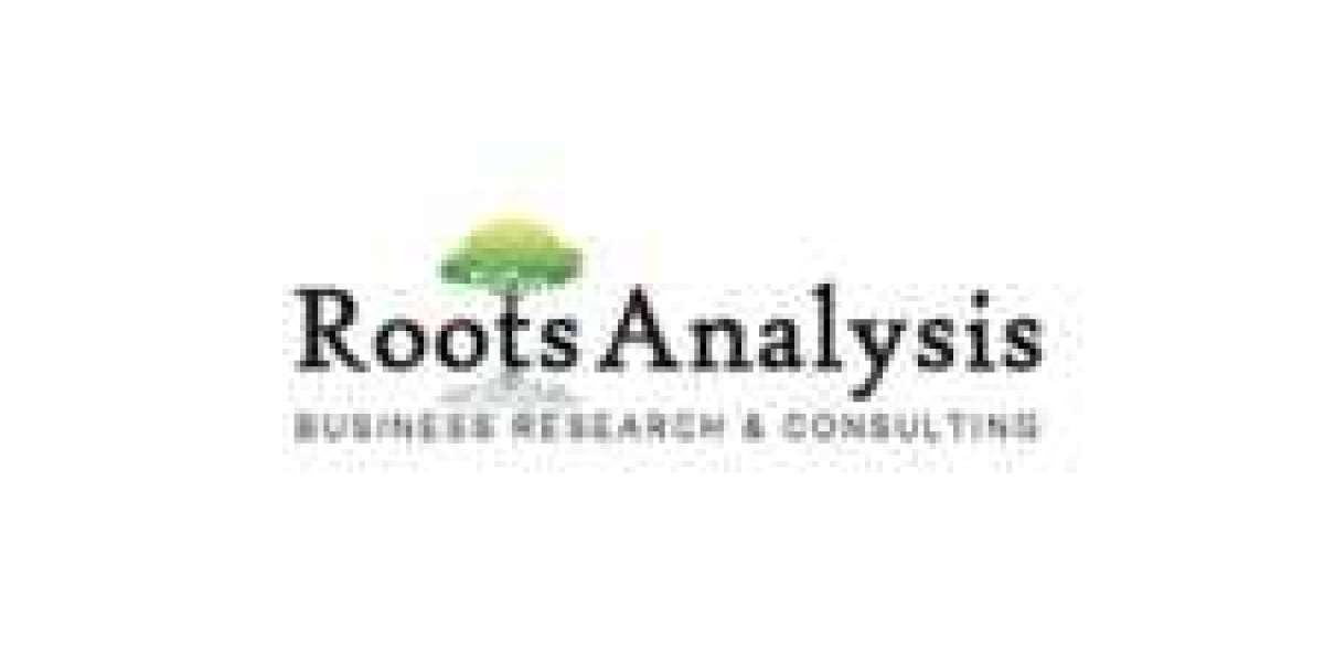 The fragment-based drug discovery market is estimated to be worth around USD 1.6 billion by 2030, predicts Roots Analysi