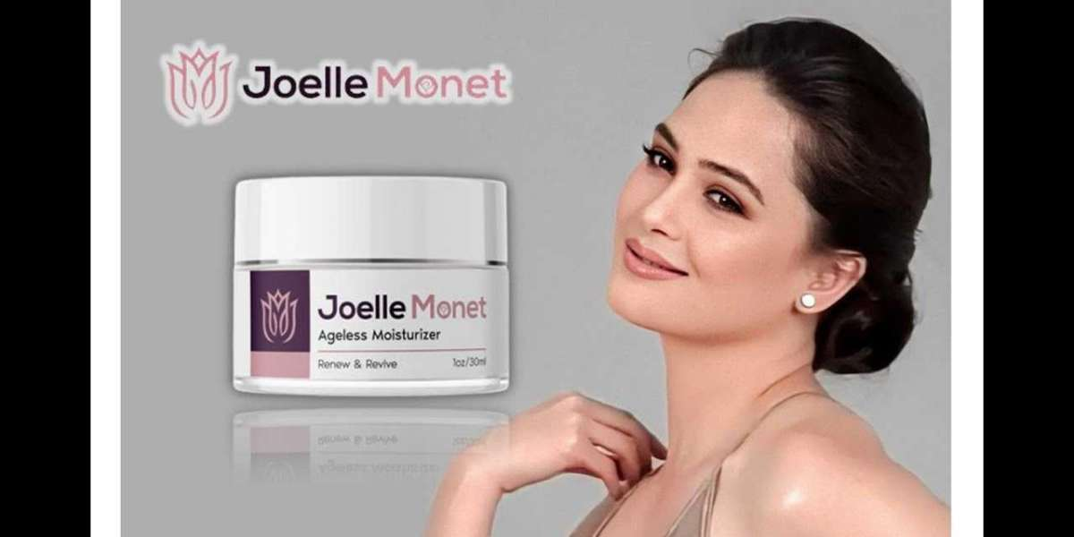 Joelle Monet Cream : Does it Really work for skin! Try Glamour Official Site  