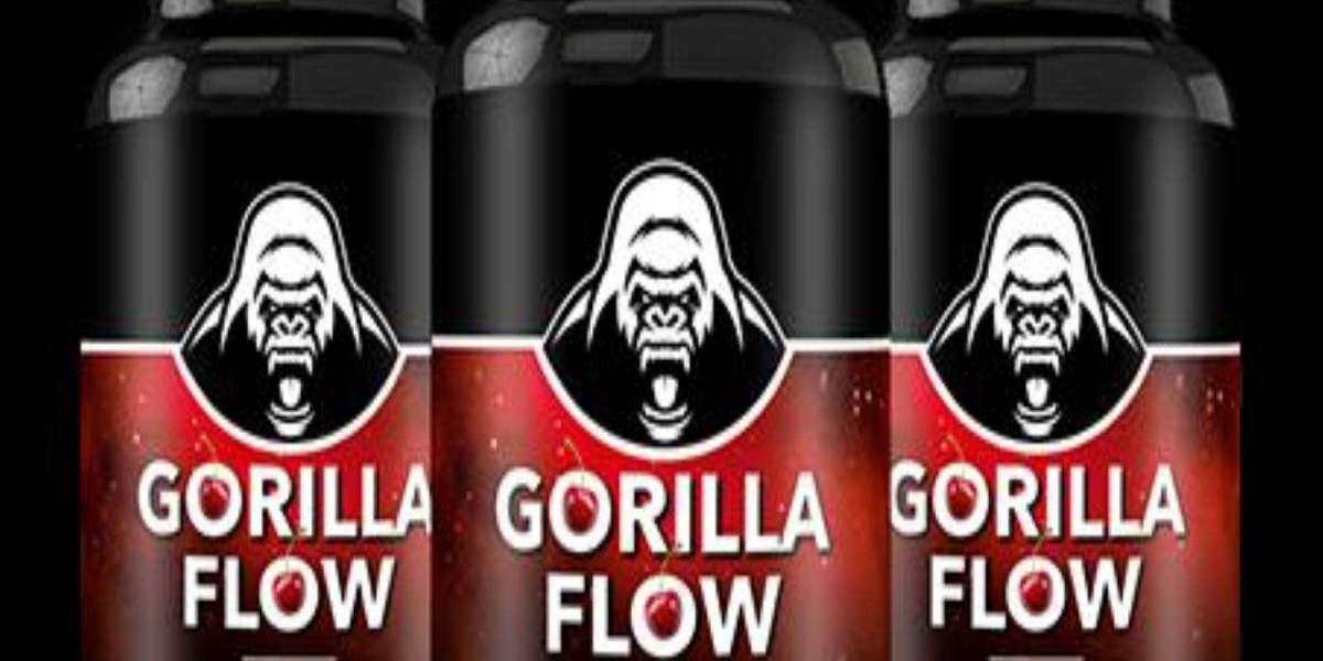 Gorilla Flow Prostate Reviews - Final Words & Where To Buy In USA?