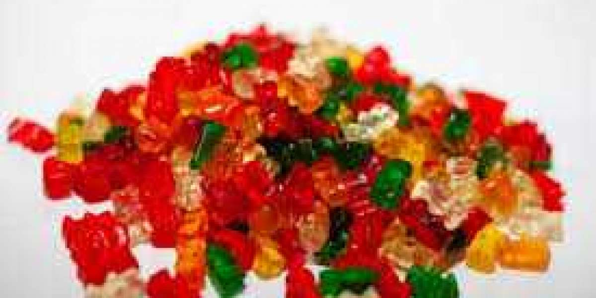 What is Royal CBD Gummies for Joint Pain?
