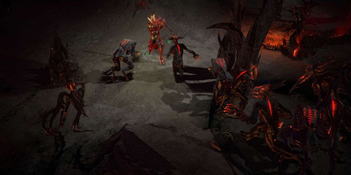 Patch Notes for Path of Exile: Scourge