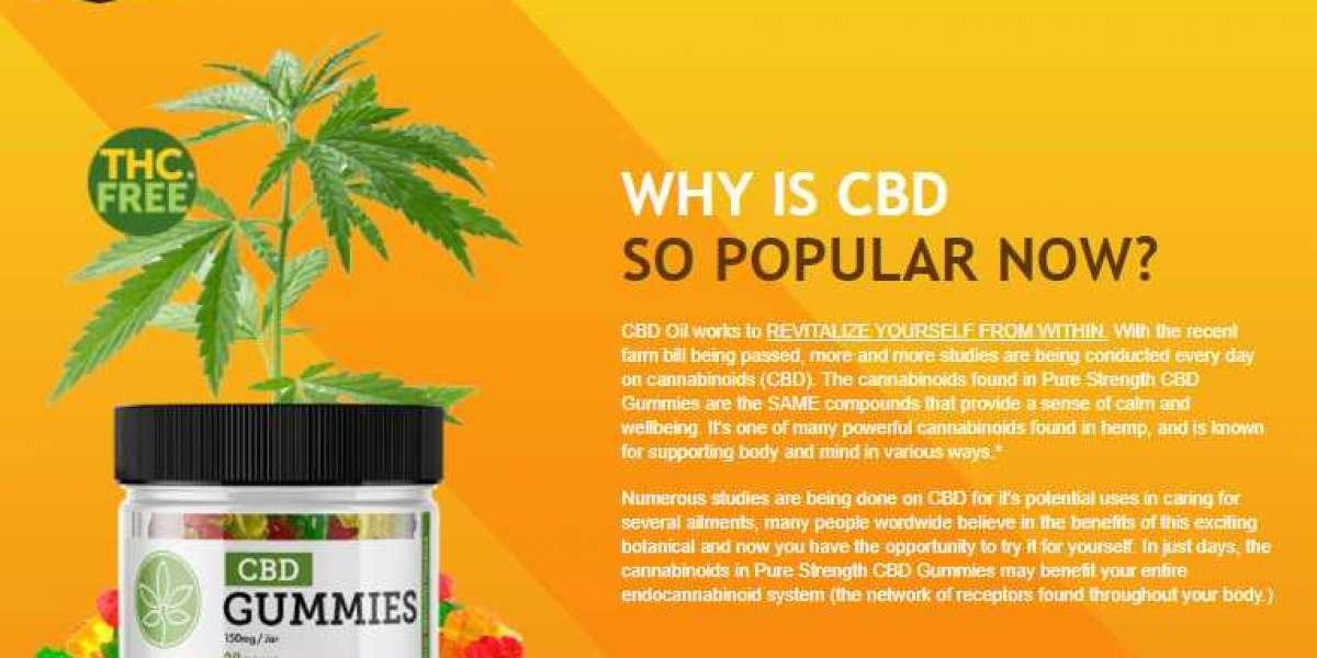What is Melissa Etheridge CBD Gummies? And How Does It Work?