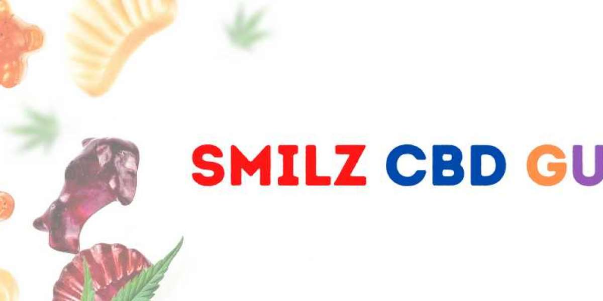 Smile CBD Gummies| Are There Side Effects?