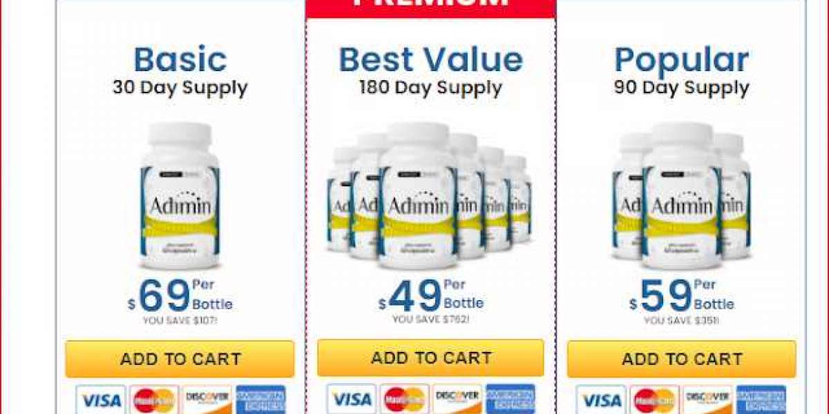 Adimin Reviews, Price, Side Effects Where To Buy?