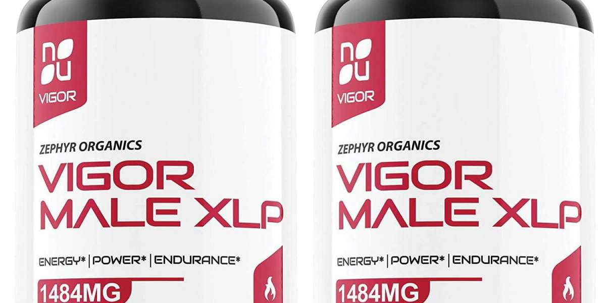 What Is The Best VigorNow Male Enhancement on the Market?