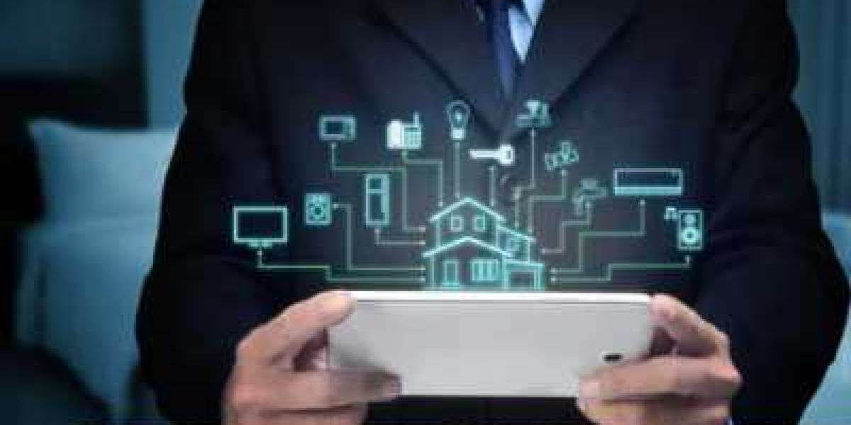 Property APP development: can bring more efficient services to owners